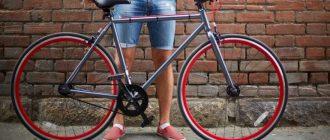 Езда на велосипеде при простатите и аденоме
